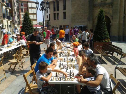 Club Ajedrez Santurtzi El Carmen 2013 020