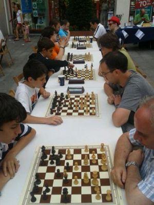 Ajedrez Santurtzi El Carmen 2013 Partidas 081